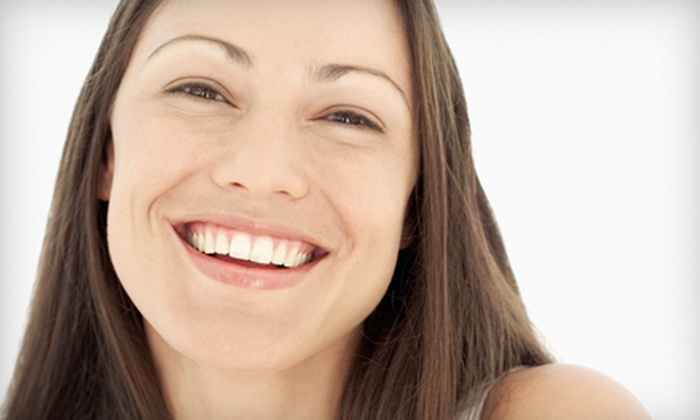 Dr. Cheng's Dental Offices - San Gabriel: Full Dental Exam, or Exam and Porcelain Crown at Dr. Cheng's Dental Offices in San Gabriel (Up to 87% Off)