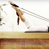 72% Off Group Reformer Classes at Pure Pilates