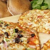 $9 for Fare at Sweet Basil's Pizza Pie