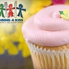 $10 for Cupcakes at The Cup