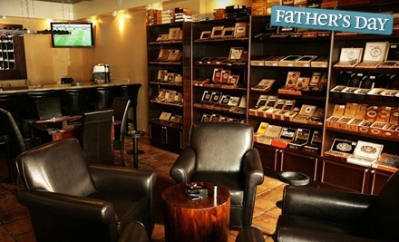 $30 Groupon to Lit Cigars - Lit Cigars in Coral Gables