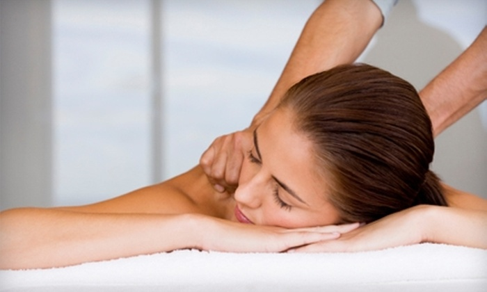 Face Gallery - Springfield: $30 for a 60-Minute Relaxation Massage at Face Gallery ($65 Value)