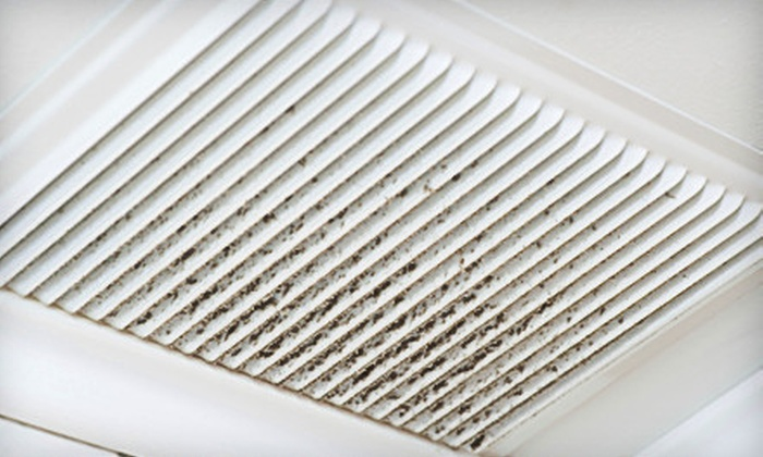 Zephyr Clean Air - Grand Chute: Air-Duct Cleaning or Air-Duct-Cleaning with Dryer-Vent Cleaning from Zephyr Clean Air (Up to 77% Off)