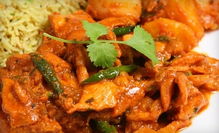 $40 Groupon to Mela Indian Cuisine - Mela Indian Cuisine in Toronto