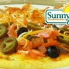 $5 for Breakfast & Lunch at Sunny Street Café
