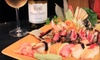 Bangkok Alley - Southaven: $15 for $30 Worth of Thai Cuisine and Fresh Sushi at Bangkok Alley