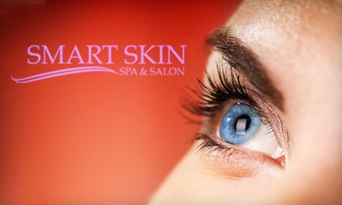 Smart Skin MedSpa & Salon - Prattville: $149 for Six Laser Hair-Removal Treatments (Up to $650 Value) or $99 for a Cosmetic Tattoo (Up to $425 Value) at Smart Skin MedSpa & Salon