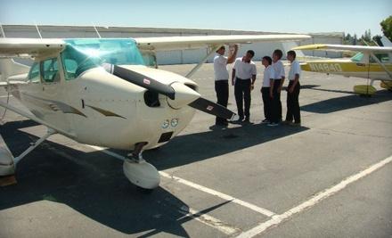 Future Eagles Aviation - Future Eagles Aviation in Fresno