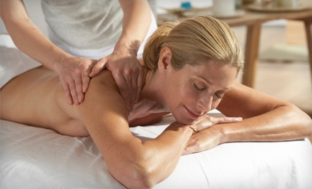 One 60-Minute Massage (a $60 value) - Harmonic Energy in Portland