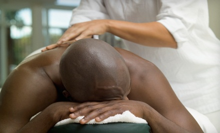 One-Hour Deep-Tissue and Therapeutic Massage (a $45 value) - Life Chiropractic in Broken Arrow