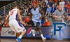 58% Off One URI Men's Basketball Ticket