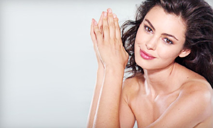 Visage de Layla - West Los Angeles: One or Three Custom Deep-Cleaning Facials at Visage de Layla