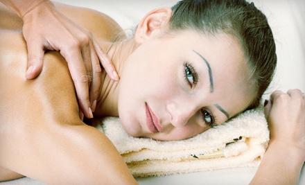 60-Minute Swedish or Deep-Tissue Massage - Evene Day Spa in Smyrna
