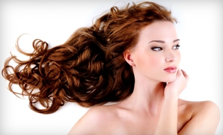 Odyssey Salon and Spa: $35 Groupon for Waxing - Odyssey Salon and Spa in Lancaster