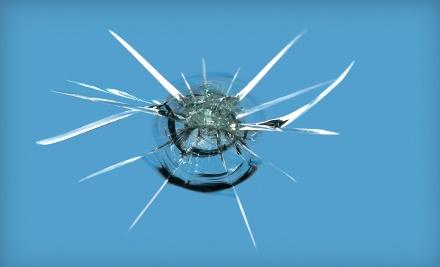 1 Rock-Chip Repair (a $35 value) - Clear Choice Glass, LLC in Fort Walton Beach