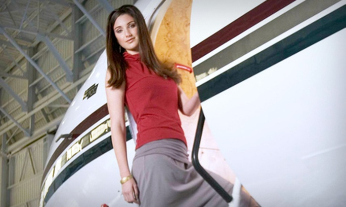 HipCompass: Women's Travel Gear and Accessories from HipCompass (Up to 60% Off). Two Options Available.