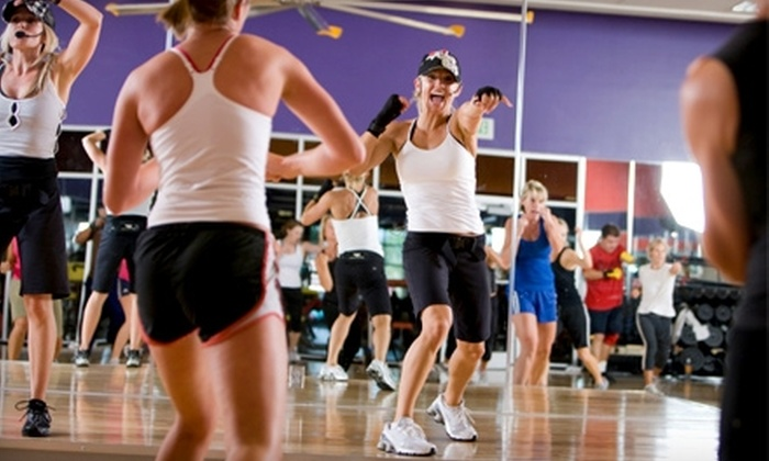 Xcel Fitness - Holladay: $10 for One-Month Membership at Xcel Fitness in Holladay ($60 Value)