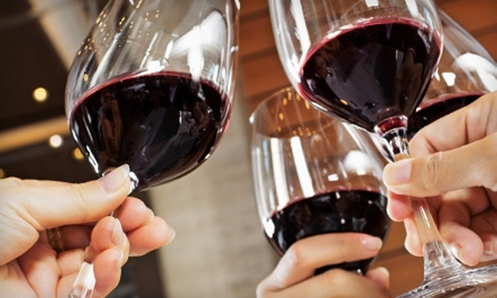 Schnebly Redland's Winery - Homestead: $24 for a Wine-Tasting Package for Two at Schnebly Redland's Winery in Homestead ($50.90 Value)