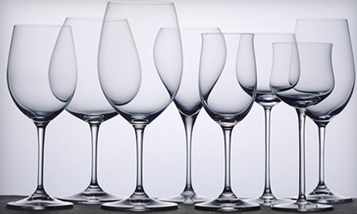 PRP Wine International - South End,Brookhills,Wilmore: $49 for Private, In-Home Wine Tasting from PRP Wine International (Up to $150 Value)