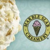 $5 for Ice Cream at Marble Slab Creamery