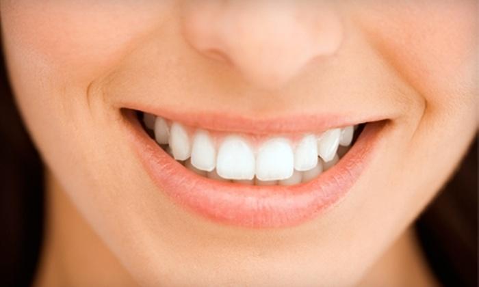 StarBrite Dental - Rockville: $105 for an In-Office Sapphire Teeth-Whitening Treatment at StarBrite Dental in Rockville ($514 Value)