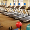 57% Off One-Month Membership at Ivy Fitness Club