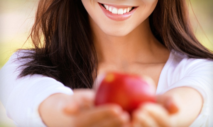 Colleen's Nutrition Ignition - Newbury Park: $139 for Six-Week Nutrition-Instruction Package from Colleen's Nutrition Ignition in Newbury Park (Up to $289 Value)