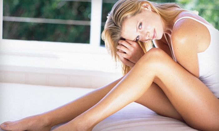 Bodytrends, the ElectroSpa - Multiple Locations: $139 for a Laser Spider-Vein-Removal Treatment at Bodytrends, the ElectroSpa ($300 Value)