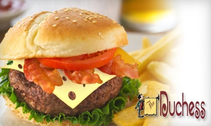 Duchess Restaurant - Penfield: $10 for $20 Worth of Hearty American Fare at the Duchess Restaurant