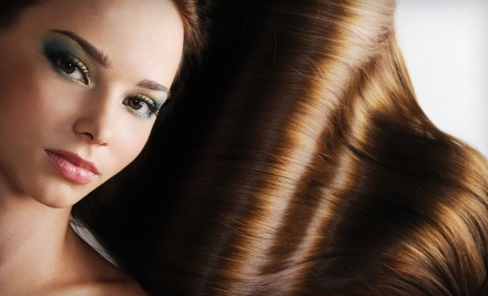 Henry Roth Salon: Microdermabrasion and Signature Facial Package - Henry Roth Salon in Houston