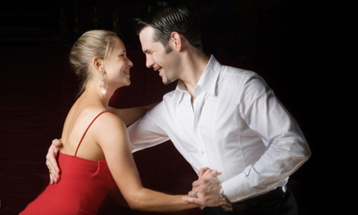 Arthur Murray Dance Studio - Fitchburg: Dance Package for Single or Couple or $50 for $200 Towards Dance Programs at Arthur Murray Dance Studio