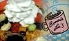 Bonnie Lu's Country Café - Ojai: $7 for $15 Worth of Homestyle Fare at Bonnie Lu's Country Café in Ojai