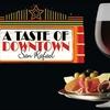 40% Off A Taste of Downtown San Rafael