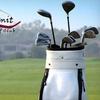 52% Off at The Summit Golf Club