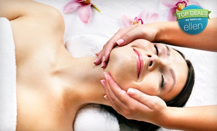 All Body Kneads: 60-Minute Massage Package  - All Body Kneads & Caring Hands Massage in Lansing