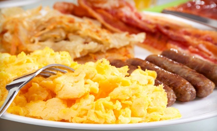 $20 Groupon for Breakfast or Lunch Fare - Cozy Corner Restaurant in Plainfield