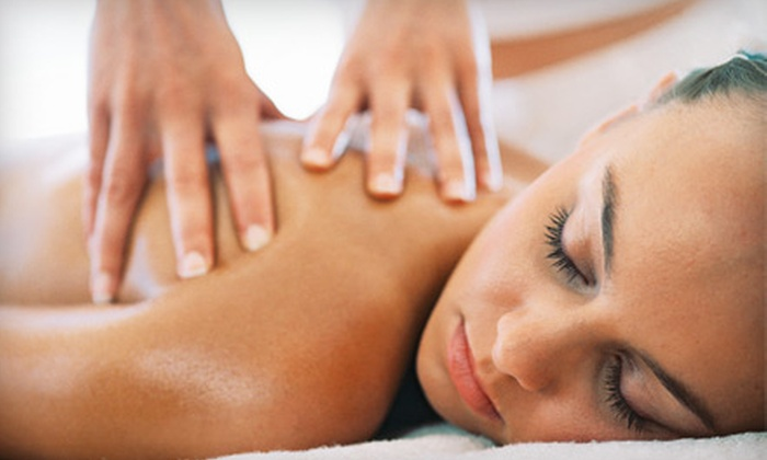 Connecticut Spine and Health Center - Newfield - Westover - Turn of River: $39 for a One-Hour Massage from Connecticut Spine and Health Center in Stamford ($85 Value)