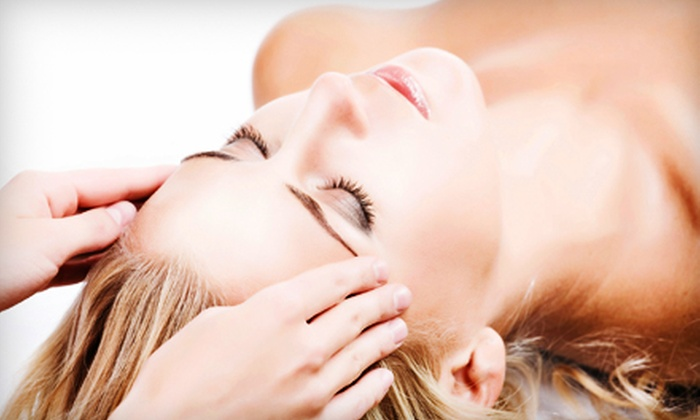 Doll Face Skin Spa - Campbell: $49 for a Peppermint Facial with a Neck-and-Scalp Massage at Doll Face Skin Spa ($115 Value)
