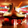 Up to 52% Off Roller-Skate Package for Two