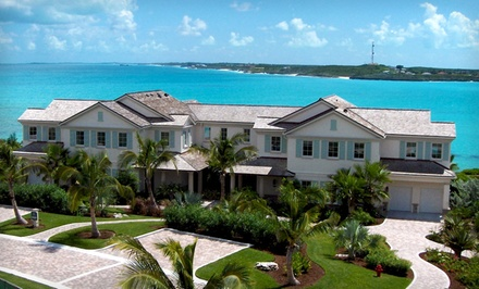 3-Night Stay for Four Adults and Up to Two Kids Valid Through Dec. 18 - Grand Isle Resort & Spa in Great Exuma