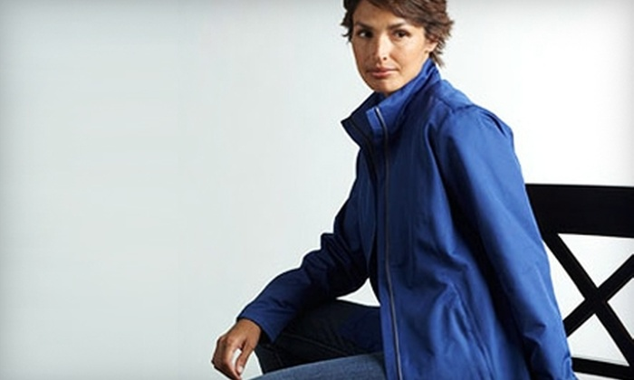 Golf Sophisticate: $25 for $50 Worth of Women's Golf Apparel from Golf Sophisticate