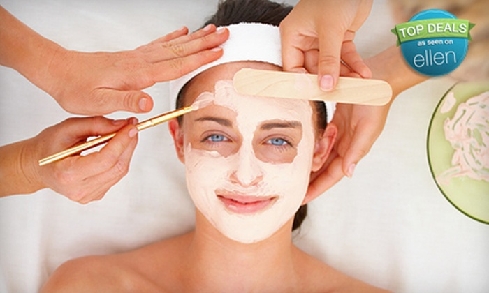 The Center for Body Wellness - Irondequoit: $37 for a Relaxing Luxury Facial at The Center for Body Wellness ($75 Value)