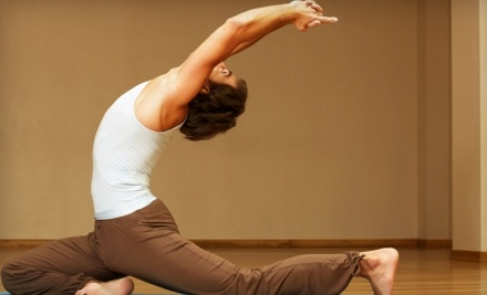 Eightlim Yoga Studio - Eightlim Yoga Studio in Phoenix