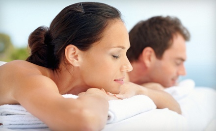 90-Minute Massage Class for One Couple ($60 value) - Quality Therapeutic Massage in Hales Corners