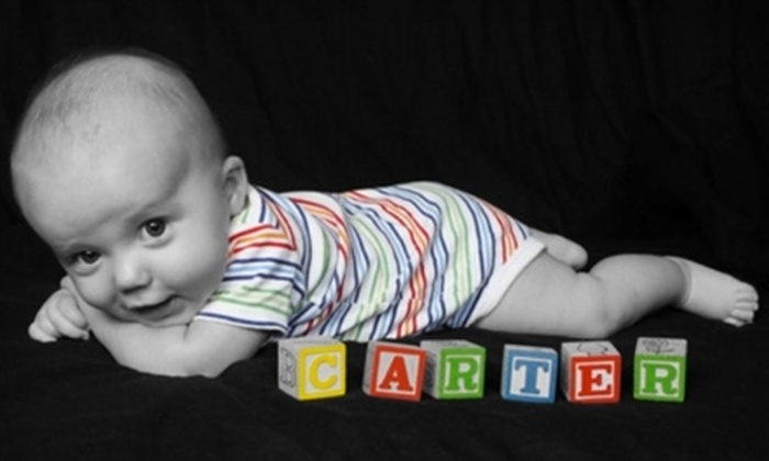 """Scott E. Thomas and Daughter Photography - Raytown: $49 for a One-Hour Photo Shoot, Six 5""""x7"""" Prints, and More at Scott E. Thomas & Daughter Photography in Raytown"""