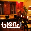 Half Off at Blend in Long Island City