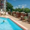 54% Off Summer Membership to Calhoun Beach Club