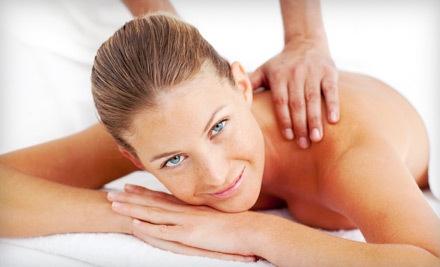 1-Hour Massage (a $70 value) - Hoekstra Chiropractic in Oak Lawn
