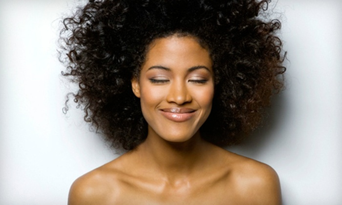 Studio Mood & Advanced Skin Care - Sturbridge: One or Two Facials of Choice at Advanced Skincare in Sturbridge (Up to 59% Off)