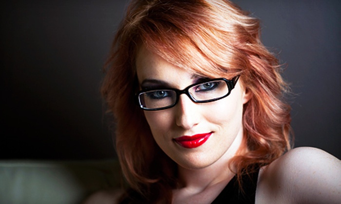 Lord Eye Center - Multiple Locations: $49 for $175 Worth of Eyeglasses at Lord Eye Center